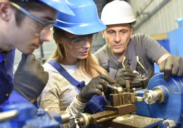 Focused Support for Apprentices